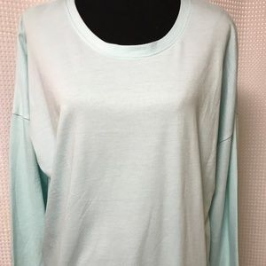 Gaiam Studio To Street Vitality Sweatshirt